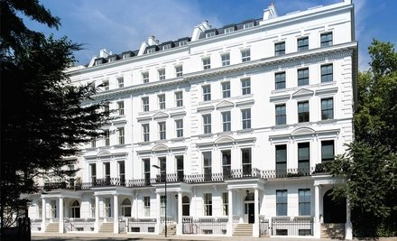 The Hempel Collection, Bayswater, London