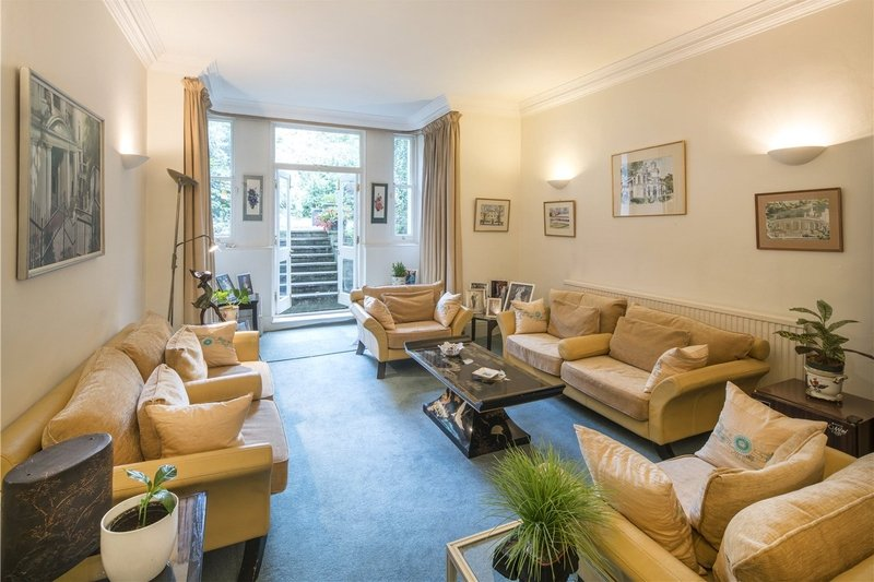 Flat for sale in hamilton terrace st john 39 s wood london for 21 hamilton terrace