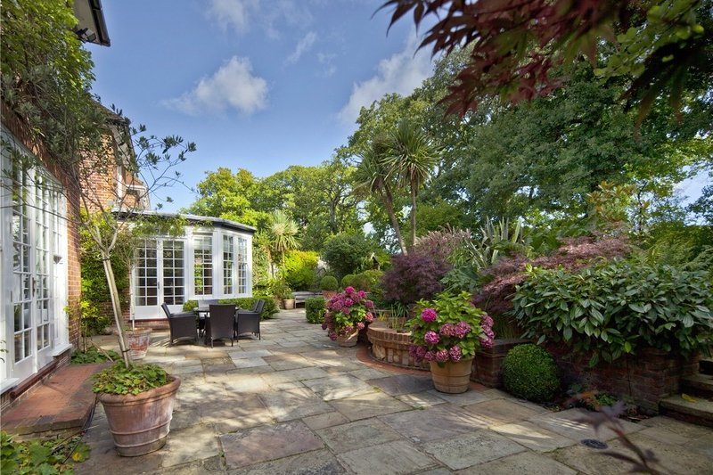 House For Sale In Ingram Avenue Hampstead Garden Suburb